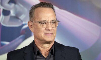 Tom Hanks potrebbe essere il nuovo Geppetto + tom hanks