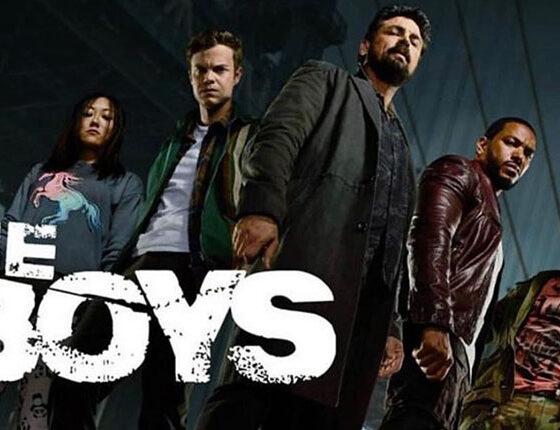 Il trailer finale di The Boys 2 + poster the boys