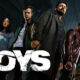 Il trailer finale di The Boys 2 + poster the boys