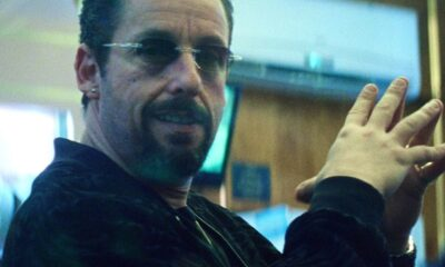 Netflix rilascia supercut di tutte le bombe F di Uncut Gems + adam sandler