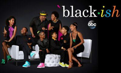 Le star di Black-ish parlano della serie + poster black-ish