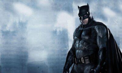 Ben Affleck tornerà nei panni di Batman + the batman
