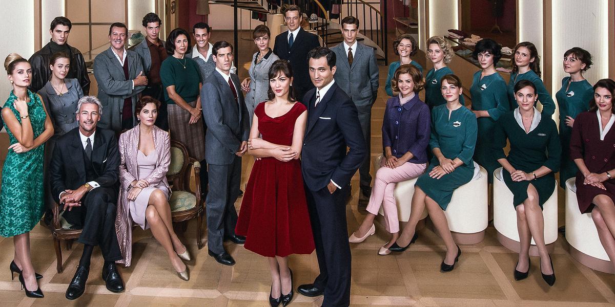 Il Paradiso delle Signore puntate ottobre: due personaggi della soap opera abbandonano il cast