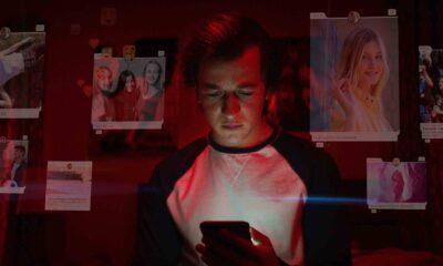 Novità Netflix - The Social Dilemma