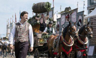 Novità Netflix - Oktoberfest: birra e sangue