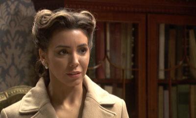 Il Segreto, anticipazioni: Emilia torna a Puente Viejo con un mistero