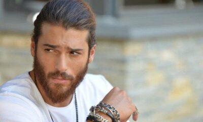 """Daydreamer, l'attore turco Can Yaman si confessa: """"Forse vengo in Italia"""""""