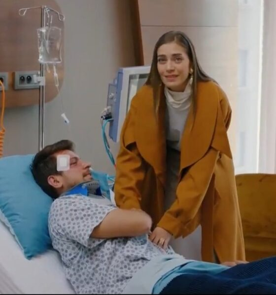 Daydreamer trama 4 settembre: Leyla si avvicina ad Emre dopo l'incidente