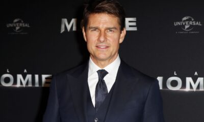 Mission Impossible 7 e le folli acrobazie sulle montagne + tom cruise
