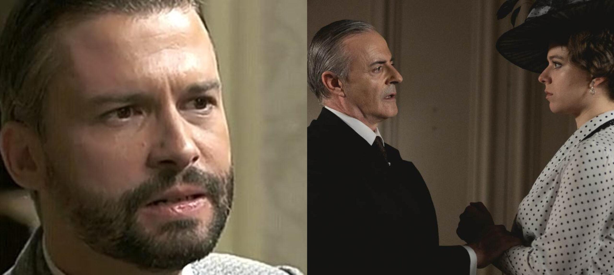 Una vita, trame 7-13 settembre: Felipe smaschera Alfredo e Genoveva