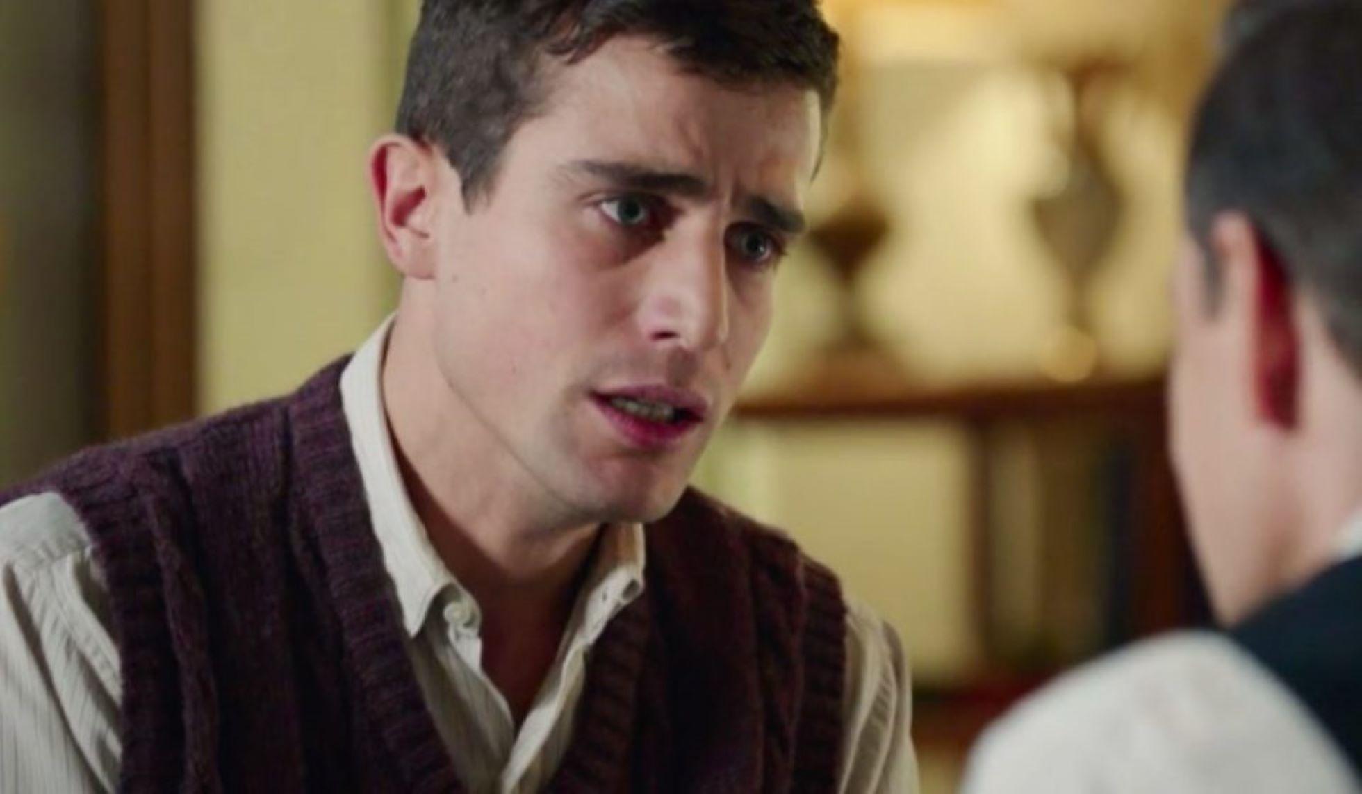 Il Paradiso delle Signore, puntata 29 settembre: Federico affronta l'amante di Luciano