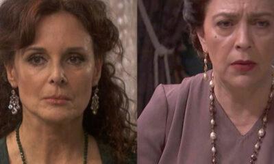 Il Segreto, trame 7-11 settembre: Francisca sospetta che Isabel sia cattiva