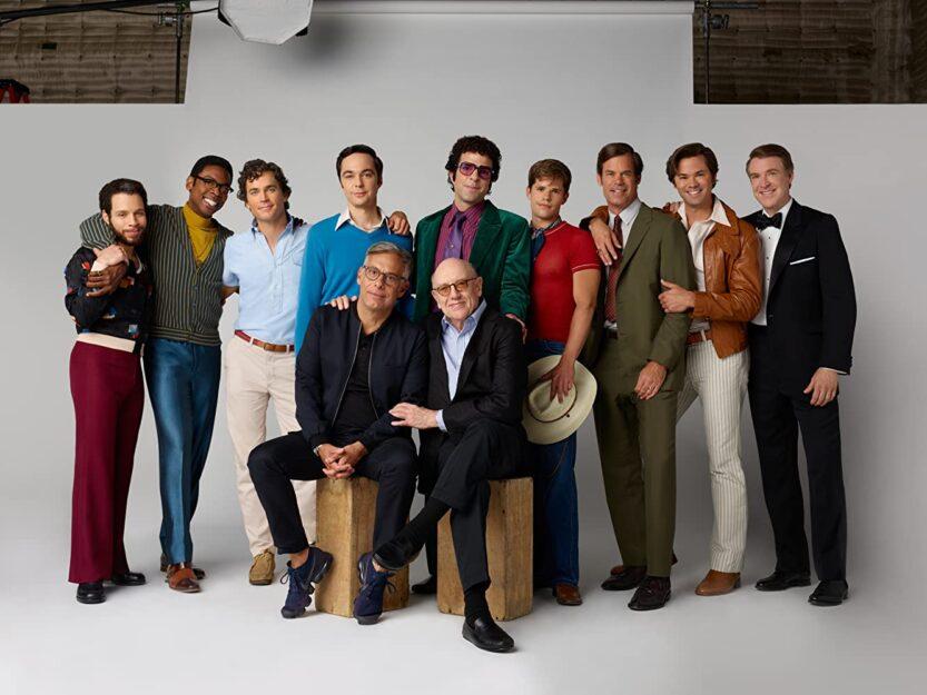 Novità Netflix - The Boys in the Band