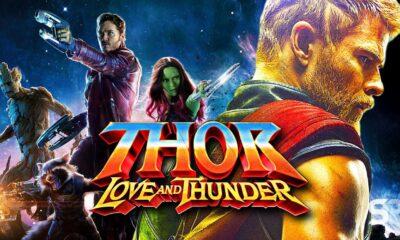 Thor 4: Chris Hemsworth loda la sceneggiatura di Taika Waititi + poster thor 4