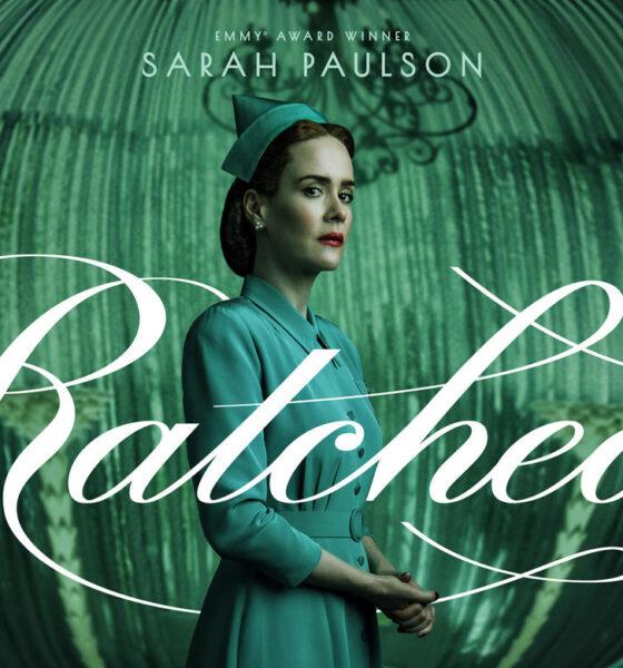 Novità Netflix - Ratched