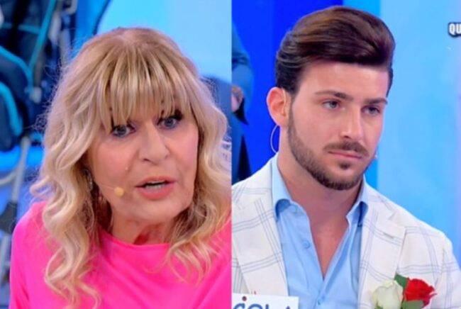 Uomini e Donne - La storia d'amore tra la dama di Torino e Sirius non sarebbe chiusa