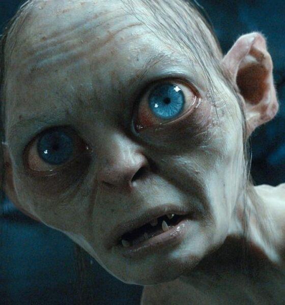 Gollum serie spin-off rumor