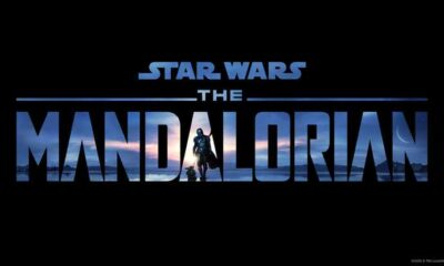 Data di uscita e nuovo logo per The Mandalorian 2 + logo the mandalorian