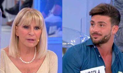 U&D - Gemma Galgani continua a pensare a Nicola Vivarelli