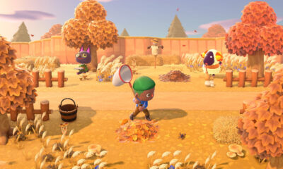 animal crossing pesci settembre