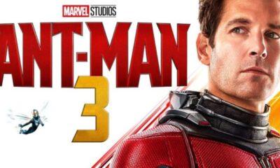 Peyton Reed dice due parole su Ant-Man 3 + poster ant-man 3