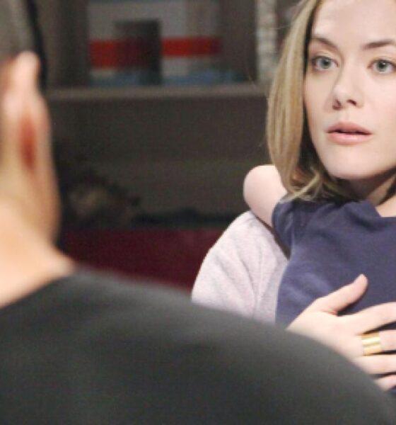 Beautiful, trame 20-26 settembre: Douglas dice a Hope che Beth è viva