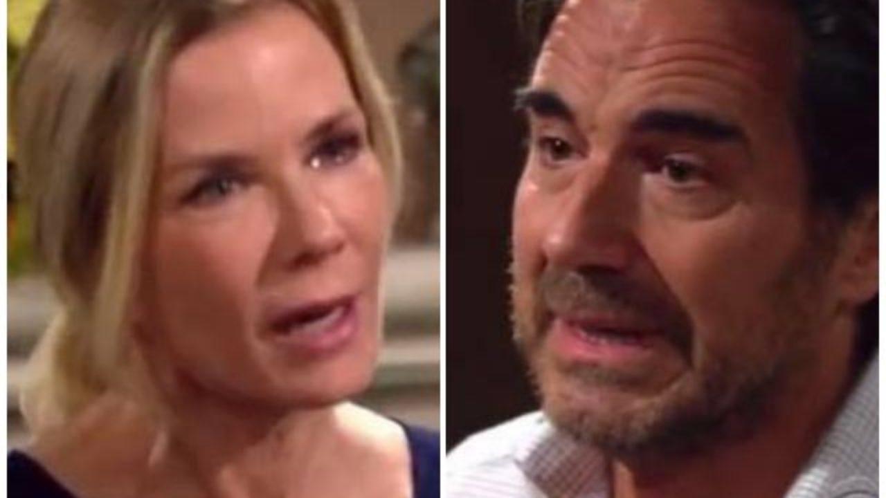 Beautiful, puntate 4-10 ottobre: Brooke e Ridge devastati dalla verità sullo scambio delle culle