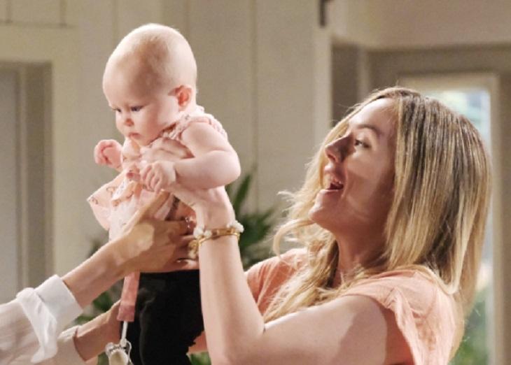 Beautiful - La soap opera di Canale 5 trasmessa di sabato e di domenica