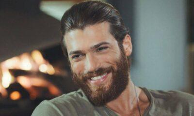 Can Yaman ospite di C'è posta per te: l'attore turco è a Roma