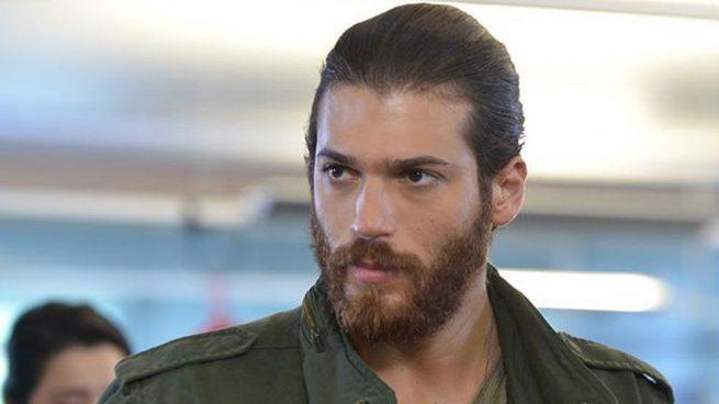 Can Yaman - L'attore turco di Daydreamer - Le ali del sogno presto in Italia?