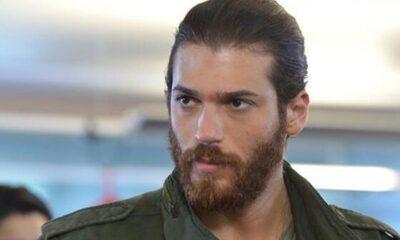 Brutte notizie per Can Yaman: cancellata la sua serie tv in Turchia