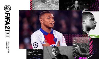 La recensione di Fifa 21