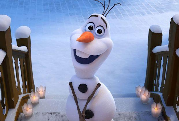 Novità Disney Plus: in arrivo un film spin-off sulle ...