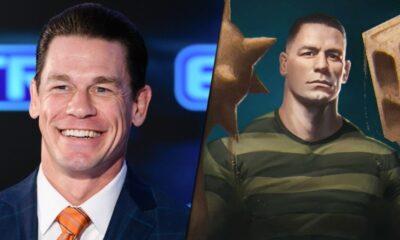 John Cena interpreterà Sandman in un prossimo film di Spider-Man? + john cena
