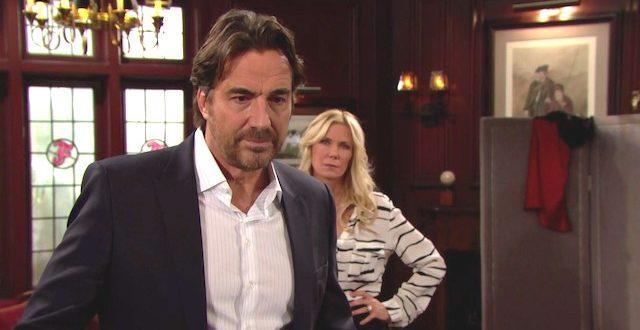 Beautiful, trame 4-10 ottobre: Brooke e Ridge vogliono farla pagare a Flo