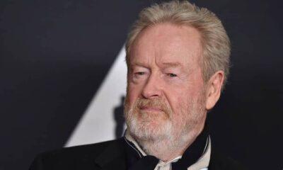 Ridley Scott conferma che sta lavorando a un nuovo film Alien + ridley scott