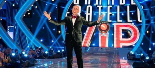Grande Fratello Vip - Il reality show potrebbe slittare a venerdì 18 settembre