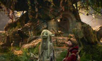 Netflix ha cancellato the dark crystal