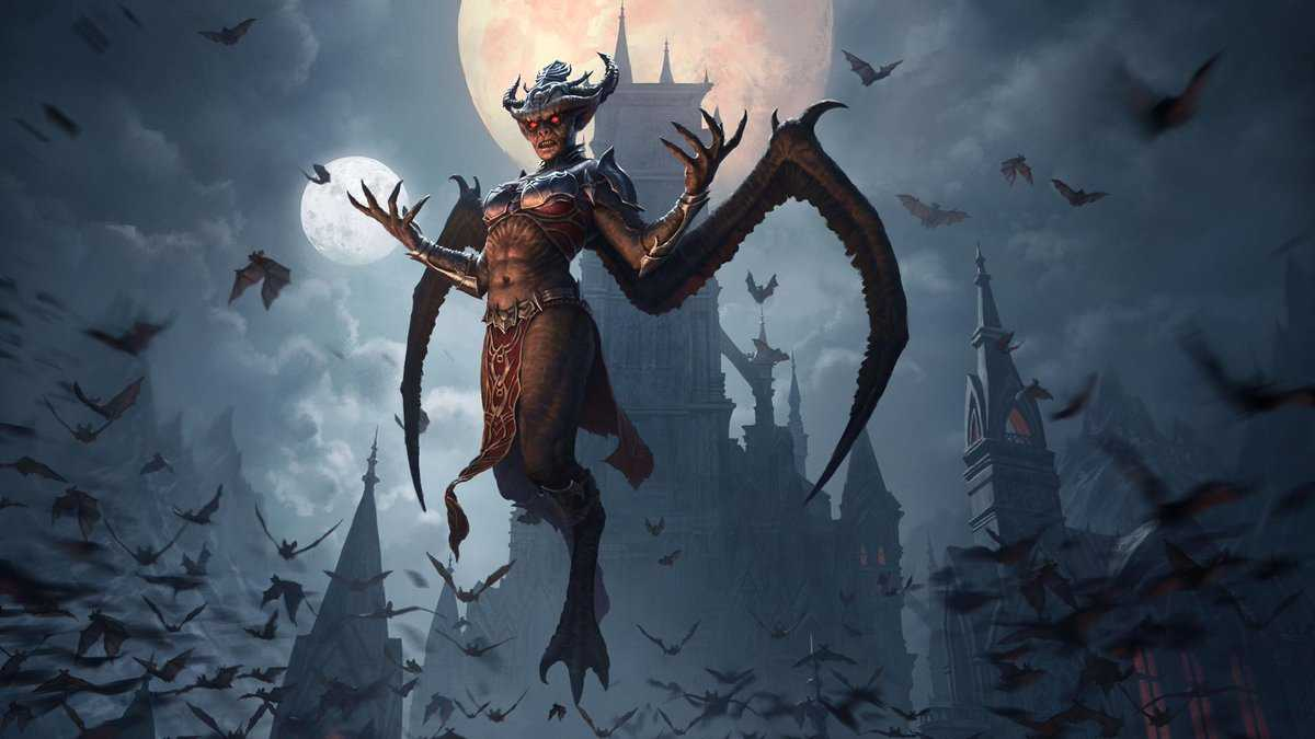 "La recensione di The Elder Scrolls Online: ""Stonethorn"""