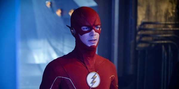 The Flash stagione 7