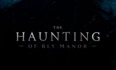 Il primo teaser di The Haunting of Bly Manor + poster The Haunting of Bly Manor