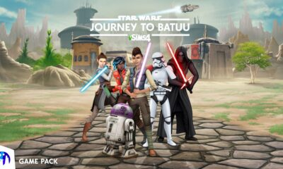 the sims 4 viaggio a batuu