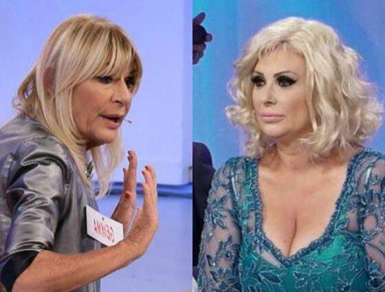 """Uomini e Donne, Tina Cipollari choc """"Gemma ricatta i suoi corteggiatori"""""""