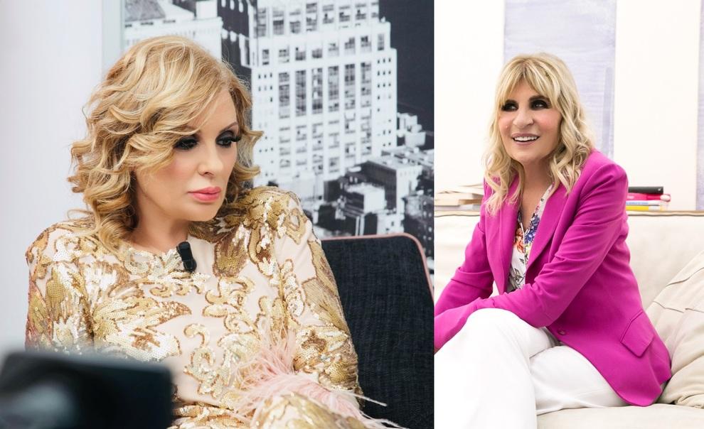 Uomini e Donne: Tina Cipollari fa una confessione choc sulla dama di Torino
