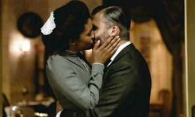 Una vita, trame 11-17 ottobre: un omicidio, Marcia e Felipe si baciano