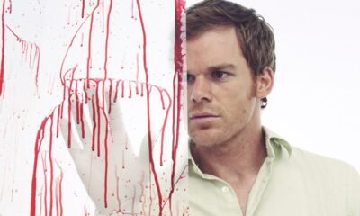 Dexter nuova stagione