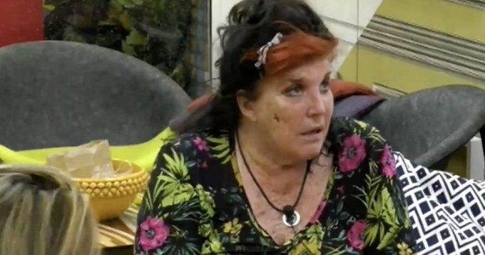Grande Fratello Vip- La contessa a rischio espulsione per un epiteto omofobo