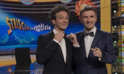 Caso di Coronavirus a Striscia La Notizia: Valentino Picone è positivo