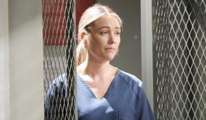 Beautiful, puntate ottobre: il detective Sanchez mette in arresto Flo e il dottor Reese