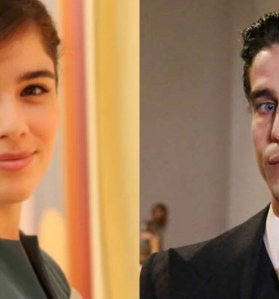 Il Paradiso delle signore, nuove puntate: Stefania ha un debole per Federico